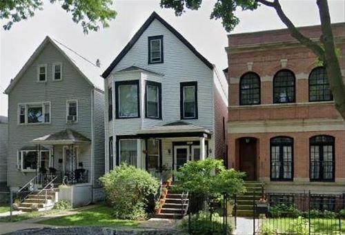 1837 W Nelson, Chicago, IL 60657 Hamlin Park