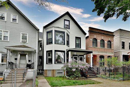 1837 W Nelson, Chicago, IL 60657