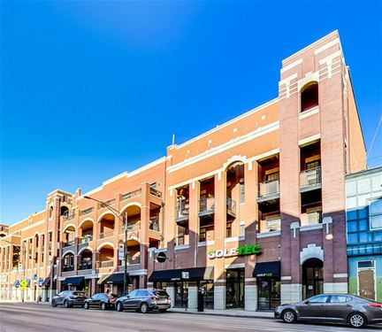 2847 N Halsted Unit 203, Chicago, IL 60657