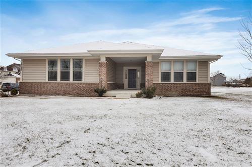 12122 Red Clover, Plainfield, IL 60585