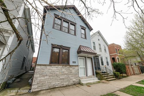 1637 W Wrightwood Unit 2S, Chicago, IL 60614