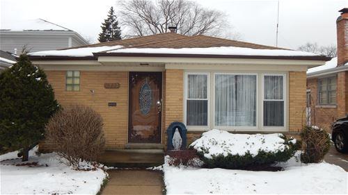 7733 W Birchwood, Chicago, IL 60631 Edison Park