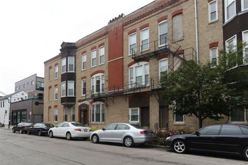 1514 N Honore Unit 2B, Chicago, IL 60622 Wicker Park