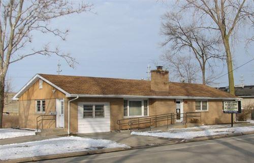 114 W Waverly, Morris, IL 60450