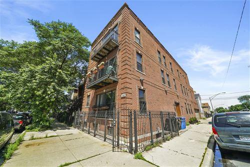 1226 W Huron Unit 102, Chicago, IL 60642 Noble Square