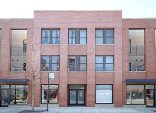 4110 N Lincoln Unit 206, Chicago, IL 60618 Northcenter