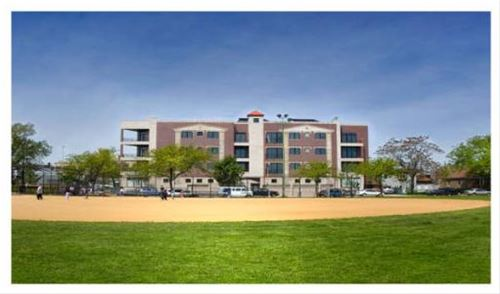 622 N Rockwell Unit 101, Chicago, IL 60612 Smith Park