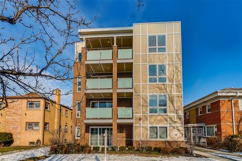 515 Summit Unit B, Park Ridge, IL 60068
