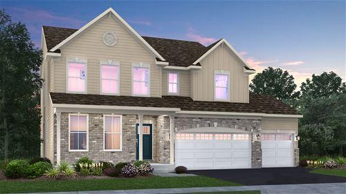 16004 S Longcommon, Plainfield, IL 60586