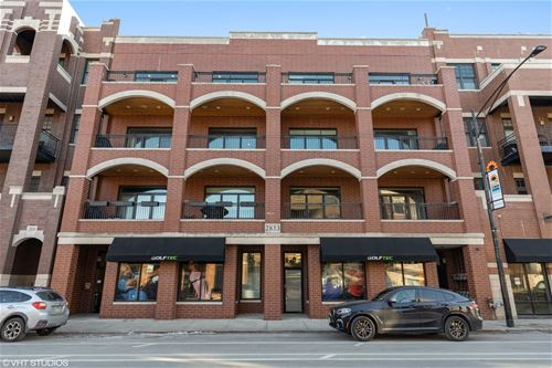2853 N Halsted Unit 302, Chicago, IL 60657
