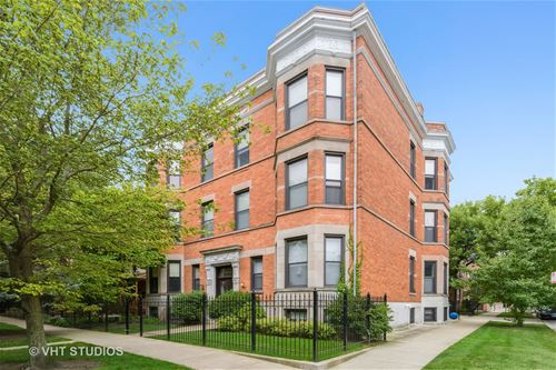 4054 N Hermitage Unit 3S, Chicago, IL 60613 South East Ravenswood