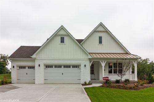 7204 Lakeside (Lot 34), Burr Ridge, IL 60527