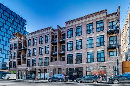 210 N Halsted Unit 3, Chicago, IL 60661 West Loop