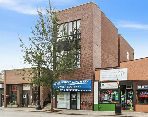 6676 N Northwest Unit 3, Chicago, IL 60631 Edison Park