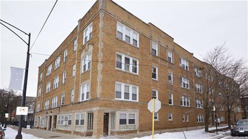 1603 W Ainslie Unit 2, Chicago, IL 60640