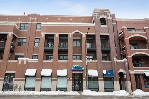 2859 N Halsted Unit 303, Chicago, IL 60657 Lakeview