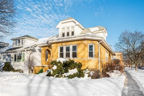5701 N Meade, Chicago, IL 60646