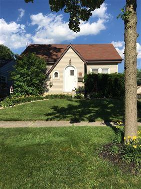 225 S Park, Westmont, IL 60559