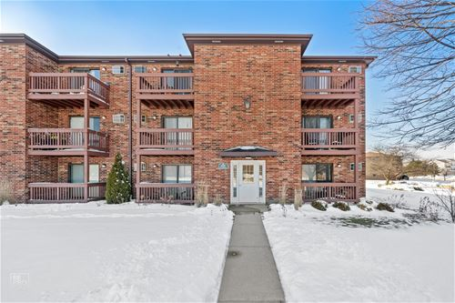 1036 Spruce Unit 3B, Glendale Heights, IL 60139