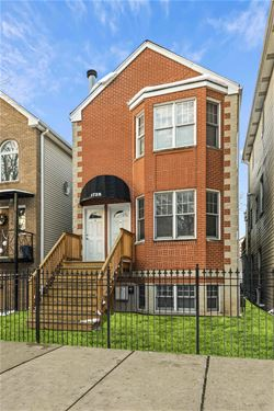 1728 W Barry Unit 2, Chicago, IL 60657 Lakeview