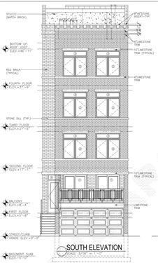 3253 N Elston Unit 1, Chicago, IL 60618