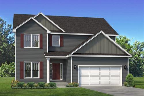 602 Westford, Oswego, IL 60543