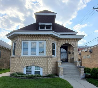 3144 N New England, Chicago, IL 60634