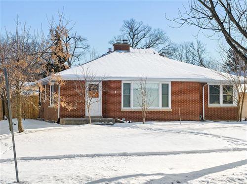 510 W Utley, Elmhurst, IL 60126