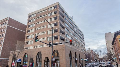 2800 N Orchard Unit 404, Chicago, IL 60657 Lakeview