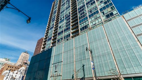 611 S Wells Unit 710, Chicago, IL 60607 South Loop