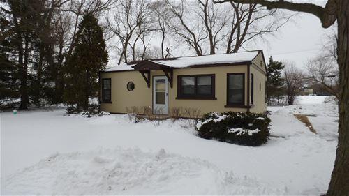 419 Barron, Grayslake, IL 60030
