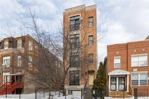 2226 W Monroe Unit 1, Chicago, IL 60612 Near West Side