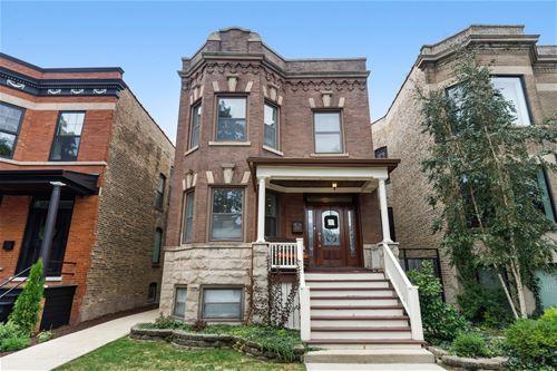 3510 N Leavitt, Chicago, IL 60618