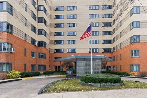 5048 N Marine Unit 7-8A, Chicago, IL 60640