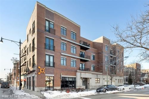 1600 N Marshfield Unit 206, Chicago, IL 60622 Bucktown