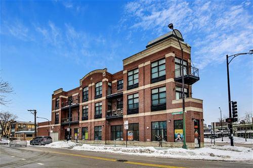 2089 W Wabansia Unit 207, Chicago, IL 60647 Bucktown