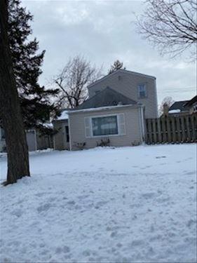 708 N Kenilworth, Elmhurst, IL 60126