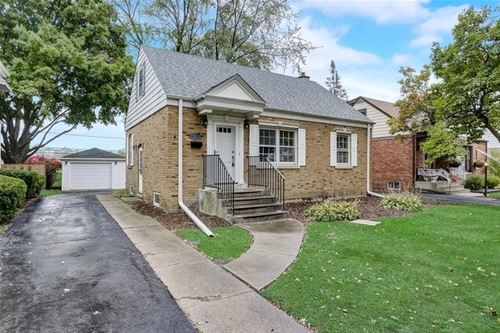 417 N Elm, Mount Prospect, IL 60056
