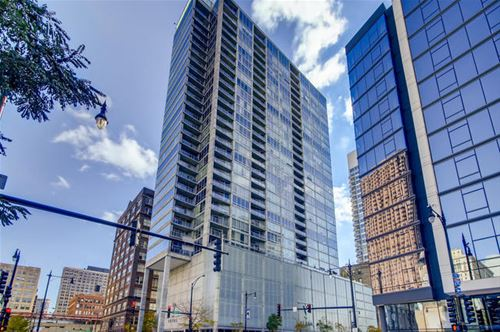 611 S Wells Unit 2305, Chicago, IL 60607 South Loop