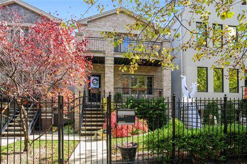 1751 N Fairfield, Chicago, IL 60647 Logan Square
