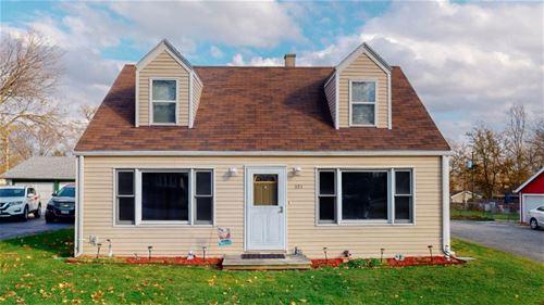 321 N Grace, Lombard, IL 60148