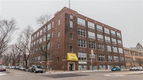 1733 W Irving Park Unit 208, Chicago, IL 60613