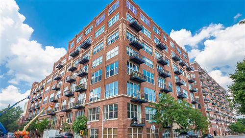 1500 W Monroe Unit 112, Chicago, IL 60607 West Loop