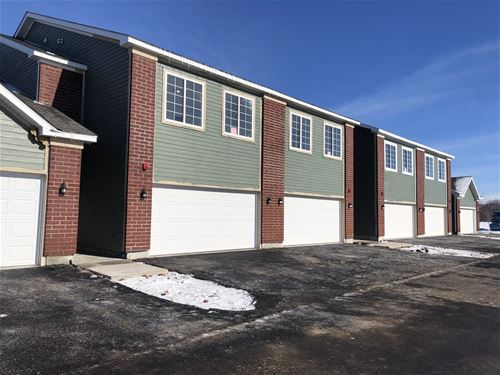 887 Gillespie, Yorkville, IL 60560