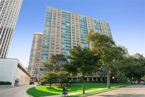 3180 N Lake Shore Unit 20A, Chicago, IL 60657 Lakeview
