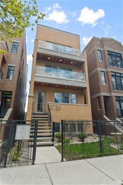 3735 N Clifton Unit 2, Chicago, IL 60613