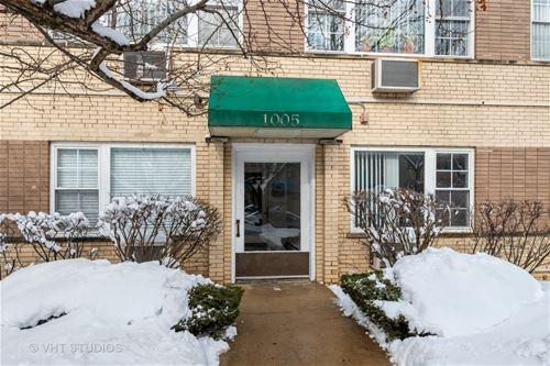 1005 Madison Unit 404, Evanston, IL 60202
