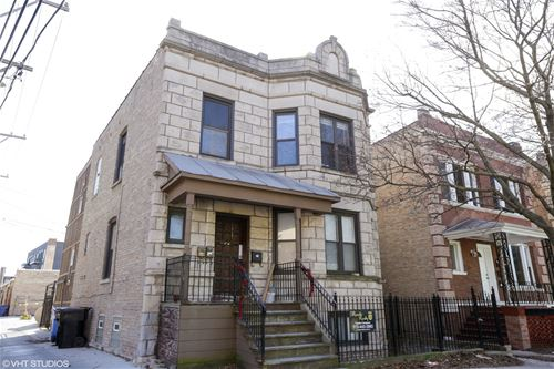 1417 W Sunnyside, Chicago, IL 60640