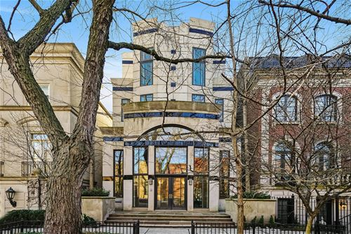 2036 N Magnolia, Chicago, IL 60614 Lincoln Park