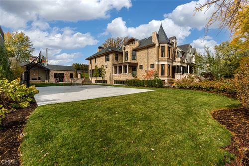 4130 N Greenview, Chicago, IL 60613 Graceland West